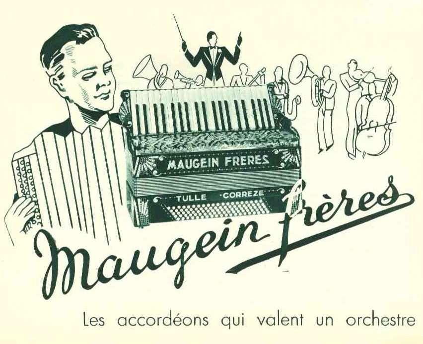 Maugein : un patrimoine culturel local énorme. - Aucun(e)