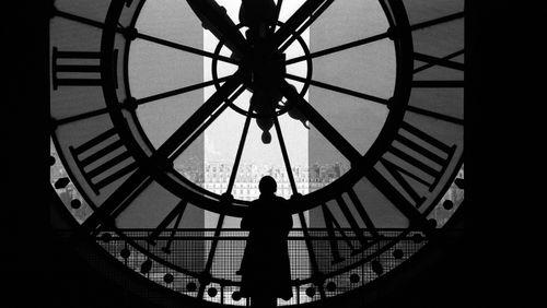 """""""Les Voyageurs sur la Terre"""" de Jean Thibaudeau"""