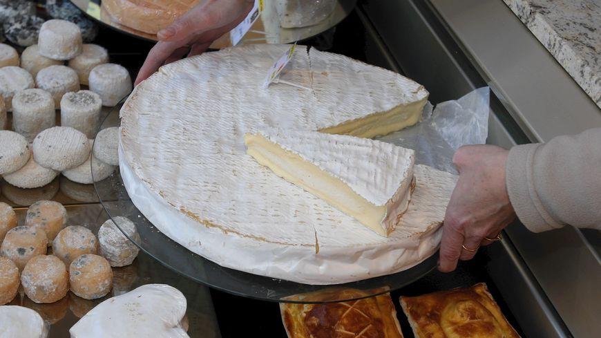 La France compte 3200 crèmeries-fromageries