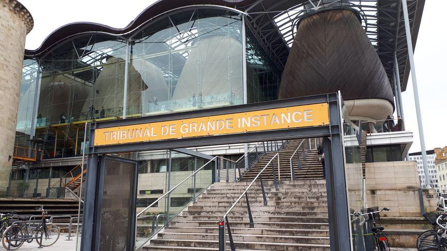 Le jugement du tribunal correctionnel de Bordeaux a été mis en délibéré au 27 juin