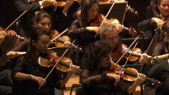 L'Orchestre philharmonique de Radio France joue le Te Deum de Berlioz