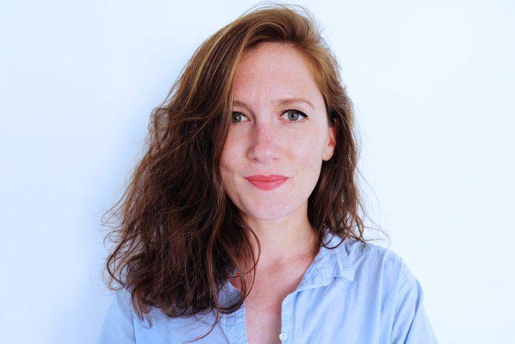 Marie-Clémence Bordet Nicaise, (photo extraite du blog de M. Clémence).