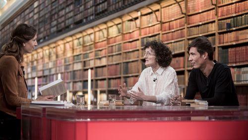 Marie-Hélène Lafon, David Lopez, Aurélien Bellanger, Noël Herpe : écritures enracinées