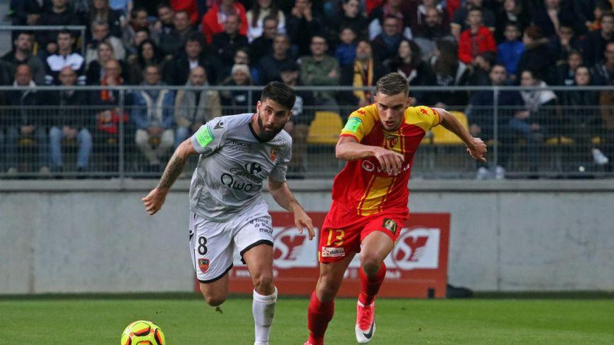 Le Mans FC va batailler pour tenter de monter en Ligue 2 après une défaite au match aller de barrage contre le Gazélec Ajaccio