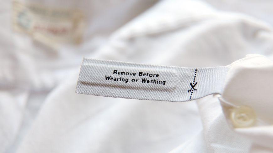 Les étiquettes RFID se généralisent sur les vêtements