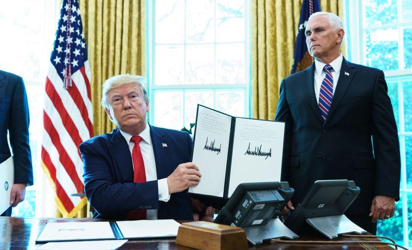 USA/Iran : derrière les tensions diplomatiques, l'ombre d'un cyberconflit