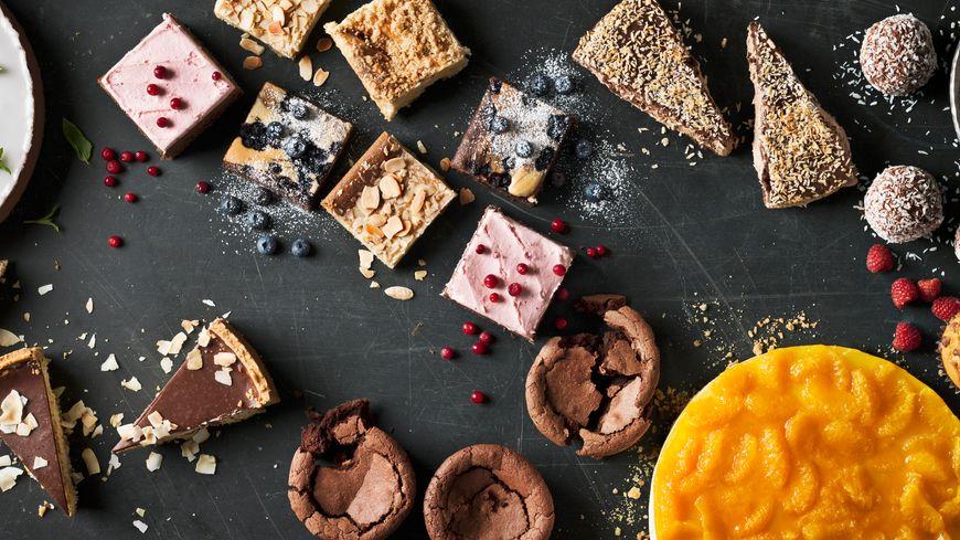 Farandole des desserts