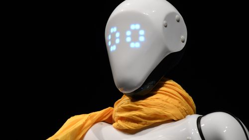 Les robots, les algorithmes, les données... et nous - avec Serge Abiteboul