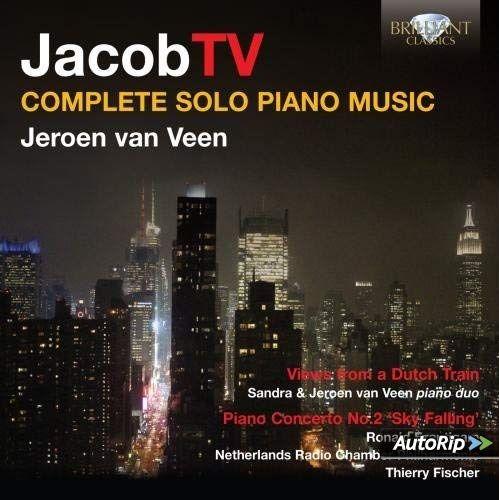 CD Jacob TV / Jeroen Van Veen