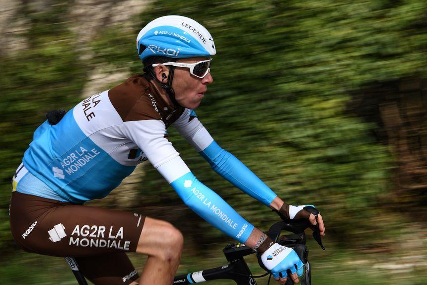 Romain Bardet espère devenir le premier Français depuis Laurent Fignon en 1984 à remporter un Tour de France.