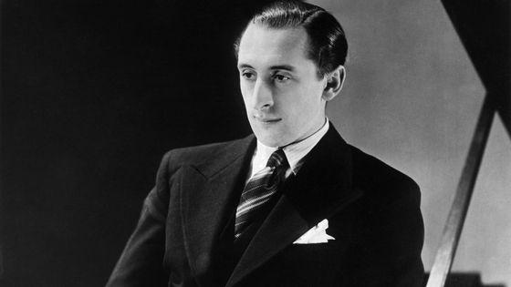 Vladimir Horowitz vers 1931 / «Sous les doigts d'Horowitz » France Musique