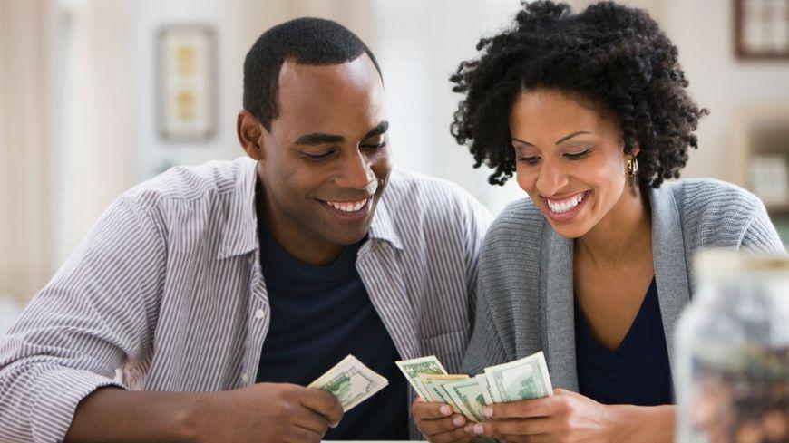 La question de l'argent dans le couple est primordiale pour une relation saine