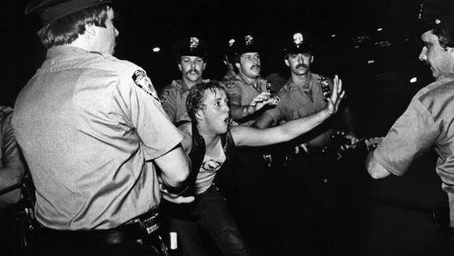 50 ans après les émeutes de Stonewall : ce que le monde doit aux militants LGBT