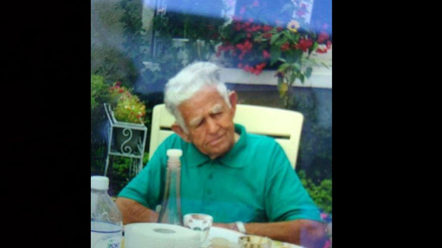 Roger Jouny a disparu dans la nuit du 26 au 27 juin