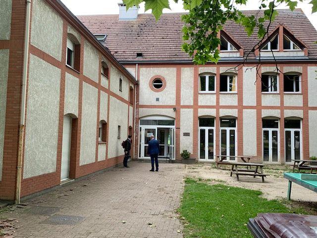 120 jeunes volontaires du SNU seront accueillis à Pontoise