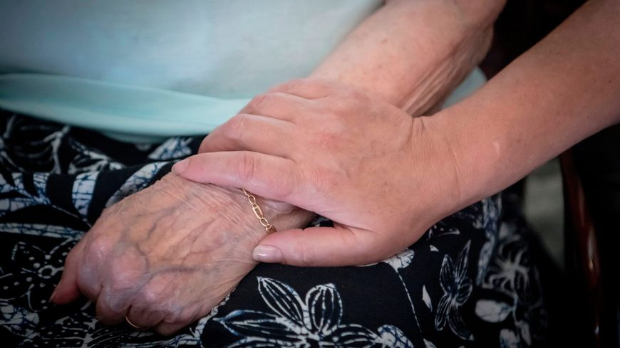 350 aides à domicile veillent sur 1700 personnes agées pour l'association Agardom