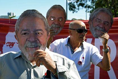 Au Brésil la demande de libération de l'ex-président Lula a été reportée