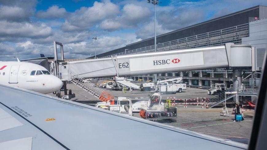 L'avion s'est posé à 11h44 à l'aéroport de Toulouse après de longues minutes d'angoisse pour les passagers (photo d'illustration)