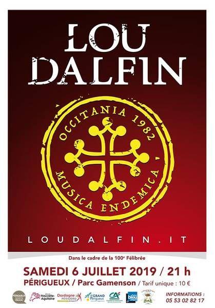 Lou Dalfin