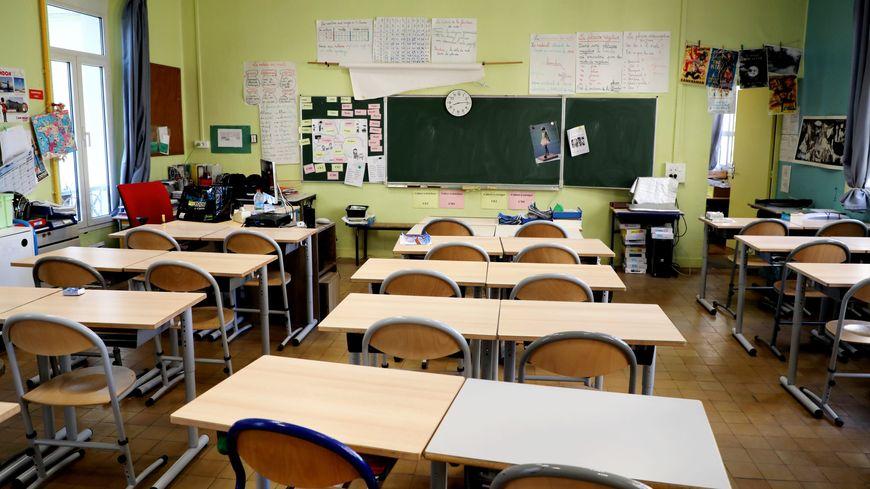 Des mesures particulières dans les écoles à cause de la canicule
