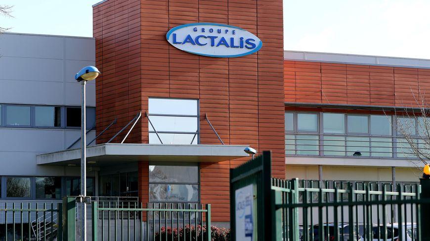 Le groupe Lactalis et l'enseigne de grande distribution Lidl ont annoncé cet accord ce mardi 18 juin.