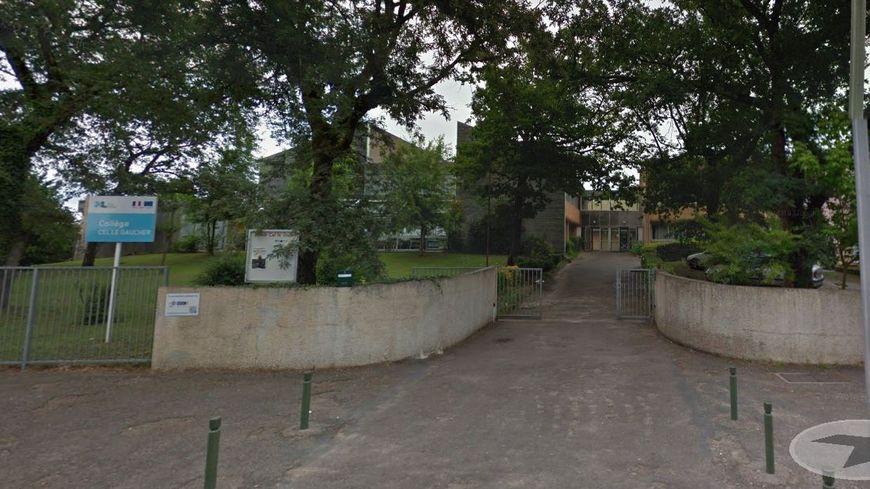 L'Inspecteur d'Académie des Landes souhaite supprimer une classe de sixième à la rentrée de septembre au collège Cel le Gaucher à Mont de Marsan