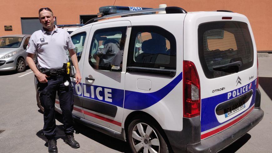 Tarn : victime d'un accident, un lycéen arrive à l'épreuve du bac en voiture de police
