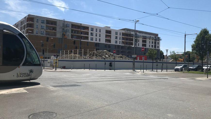 Le carré Vauban sera desservi par la ligne 1 du tramway
