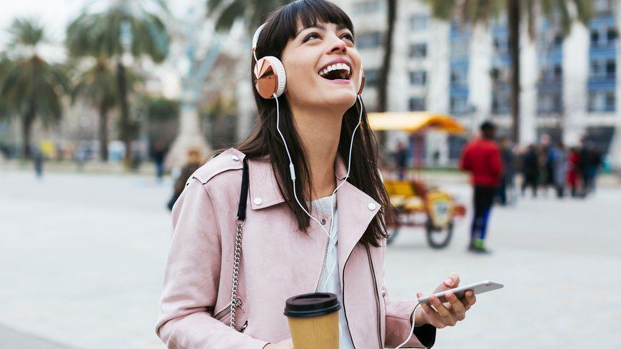 la musique : un plaisir, une joie