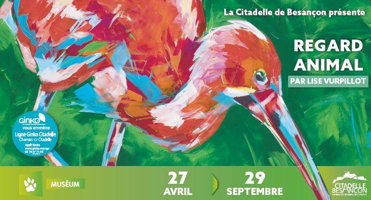 L'affiche de l'exposition