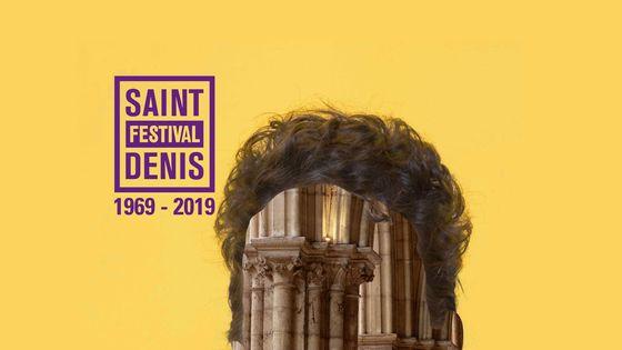 Depuis le 3 juin dernier, l'emblématique événement de Saint-Denis célèbre son demi-siècle d'existence, au sein la basilique !