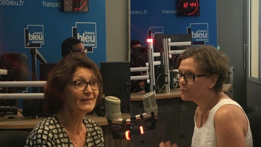 Claire Wilmar, Agnès Duverney