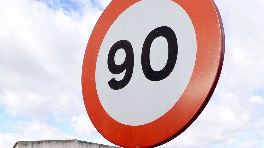Le retour aux 90 km/h ne s'effectuera pas avant octobre ou novembre dans le Loiret
