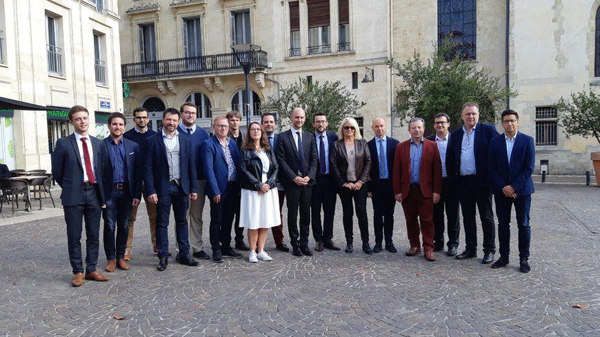 Le MoDem a dévoilé ses 31 têtes de liste pour les municipales 2020 en Gironde. Une dizaine de noms restent encore à préciser.