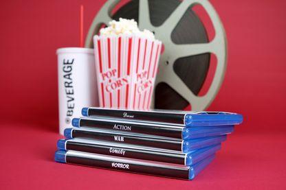 Quels films aller voir ?
