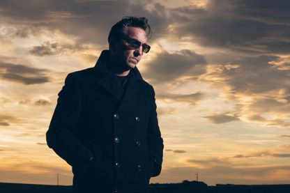 'Further', nouvel album solo de Richard Hawley, a paru sur le label BMG