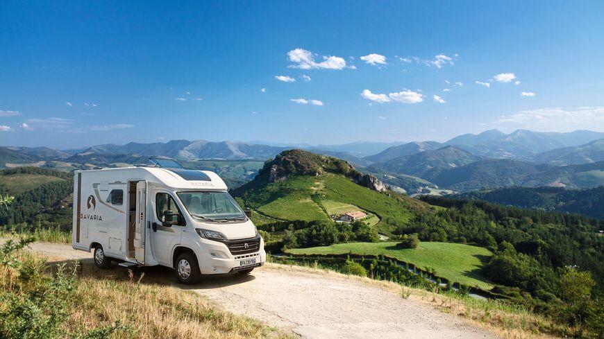 Profitez du mois de juin pour acheter votre camping-car avec une remise !