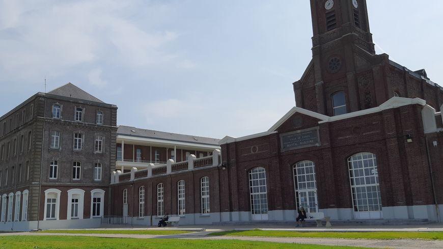 L'hôpital maritime de Berck fête ses 150 ans