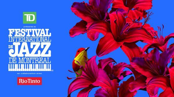 en direct du 40ème Festival International de Jazz de Montréal