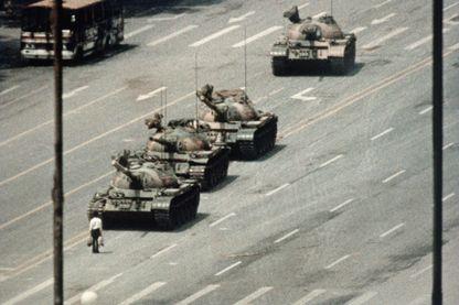 Ce soir, à l'occasion des 30 ans du massacre de Tian'anmen, on se demande où en est la Chine dans le Nouveau Rendez-Vous sur France Inter.