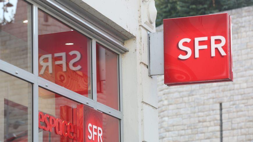 Des centaines d'abonnés SFR ont signalé des difficultés à passer et recevoir des appels ce 12 juin 2019