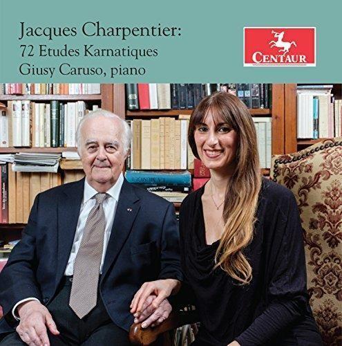 CD Charpentier / Caruso