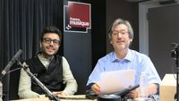 Le compositeur Matteo Franceschini, nouvelles perspectives - OPUS ! Performance audio-visuelle, création 2019