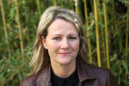 Fabienne Brugère, philosophe et professeure à l'université Paris-VIII. Auteure de « On ne naît pas femme, on le devient » (Ed. Stock)
