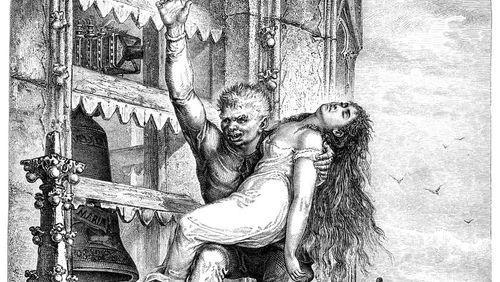 Épisode 19 : L'exécution d'Esméralda