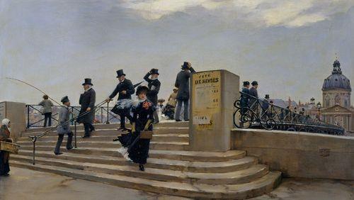 Paris, 1875 : une fin de siècle en fanfare