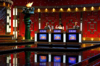Le célèbre jeu américain Jeopardy