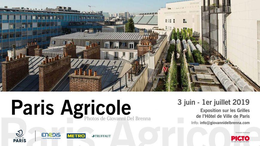 Exposition Paris Agricole