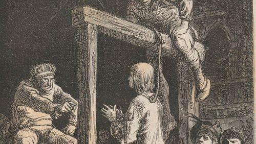 Épisode 4 : Le roi des mendiants