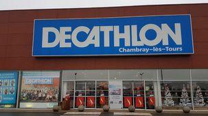 Decathlon Chambray-Lès-Tours